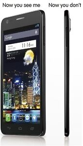 ALCATEL OT-6033 ONETOUCH IDOL ULTRA SLIM 6.45mm AMOLED 4.7