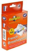 NF Approved Breathalyser