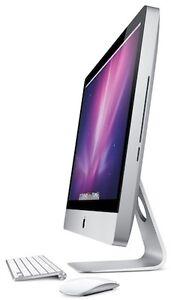 iMac 27-Inch (2560x1440) - Intel Quad core i5 2.7ghz, 16GB Ram,