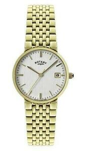8115288c2d4c Men s Gold Rotary Watches