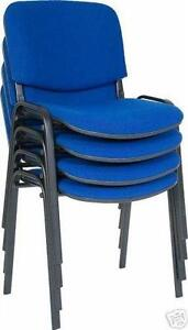 Exceptional Stacking Conference Chairs