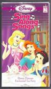 Sing Along Songs Volume