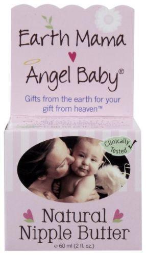 Angel baby earth mama