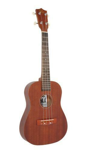 baritone ukulele ebay. Black Bedroom Furniture Sets. Home Design Ideas