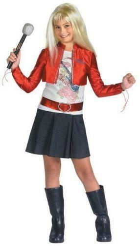 Hannah Montana Dress Up Ebay