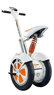 Refurbished Airwheel A3 Motorized Scooter Electric Bike Bluetooth built-in520Wh