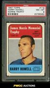 Harry Howell