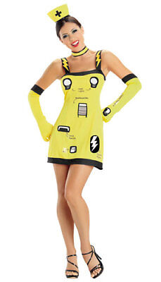 Sexy Operation Board Game Halloween Costumes - Halloween Costume Operation Game