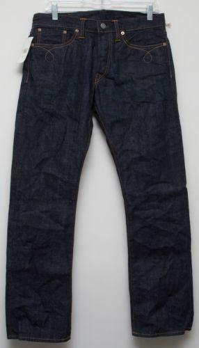 Rrl Jeans Ebay