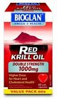 Bioglan Krill Oil Vitamins & Minerals