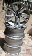 Hyundai Sonata Wheels