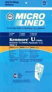 Kenmore Vacuum Cleaner Bags