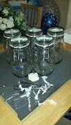Large Sweet Jars