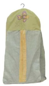 NEW DIAPER STACKER
