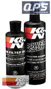 K&N Cleaner