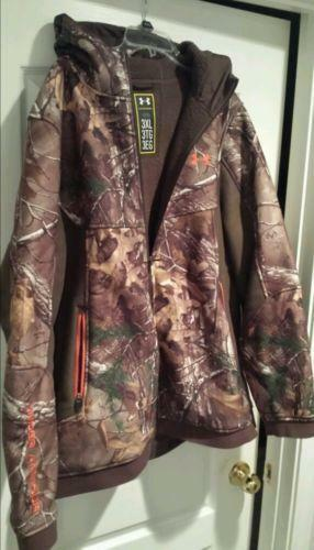 Rei Waterproof Jacket