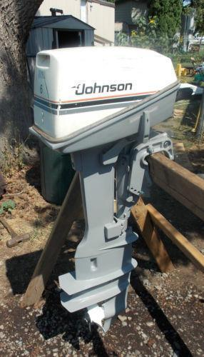 6 hp evinrude outboard motor ebay for 9 9 hp outboard motors