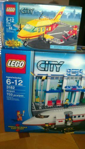 Lego Airport Ebay