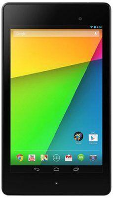 "Google nexus 7 2ND 2013 Tablet Me571K 16G 32G WIFI version 7"" Model:ME571K Black"