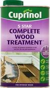 Wood Rot Treatment