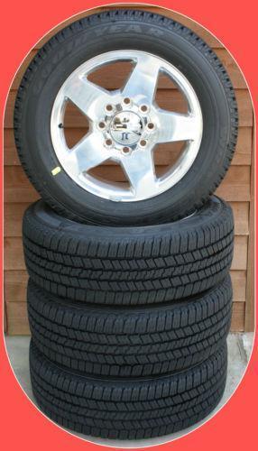 All Terrain Tires >> 265 60 20 Tires | eBay