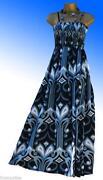 Kushi Maxi Dress