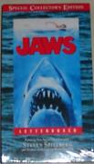 Jaws VHS
