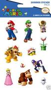 Super Mario Gifts