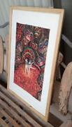 Signed Numbered Lithograph