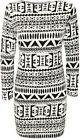 Aztec Geometric Dresses for Women