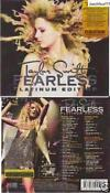 Taylor Swift Fearless Platinum