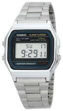 Casio Retro Watch - Classic F91 Casios - New - Free Postage Sydney City Inner Sydney Preview