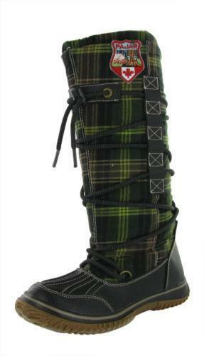 Womens Waterproof Snow Boots Size 10 Ebay
