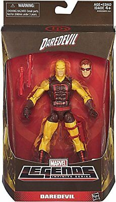 New: Marvel Legends Infinite Series DAREDEVIL Action Figure