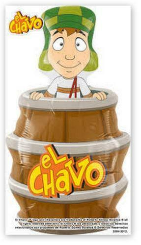 El Chavo Del Ocho Party Supplies Ebay