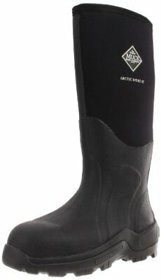 Muck Arctic Sport High Performance Tall Steel Toe Insulated Men's Rubber -