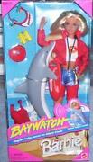 Baywatch Ken
