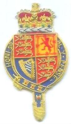 Royal House Uk England Britain York Plantagenet Tudor Heraldry Stuart Crest King