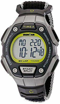 Timex Women's Ironman 30-Lap Digital Quartz Mid-Size Watch TW5K89800