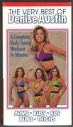 Denise Austin VHS