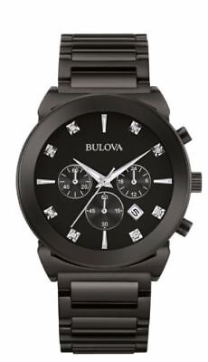 Bulova 98D123 Men