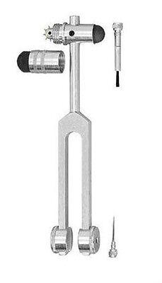 5 In 1 - Pinwheel Buck Hammer C128 Tuning Fork Combo