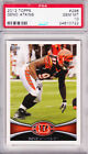 Professional Sports PSA Football Cards