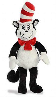 Cat In The Hat - 20 inch Plush Toy - Stuffed Collectible Animal Kids Gift