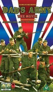 Dad's Army: The Movie DVD (2004) Arthur Lowe