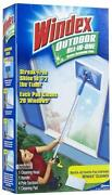 Windex Outdoor All in One