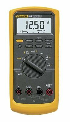 Fluke Networks 2550519 Fluke 88vsa Stand Alone Multimeter