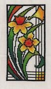 Cross Stitch Mackintosh