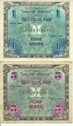 1944 1/2 Mark