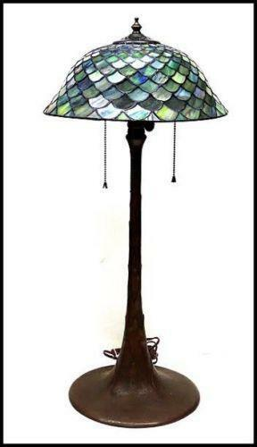 Antique Tiffany Lamp Shade Ebay